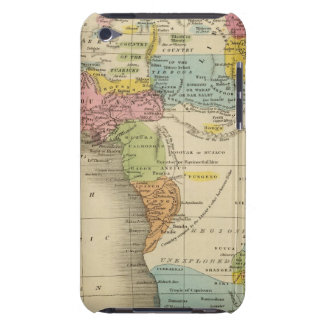 Africa 27 iPod Case-Mate case