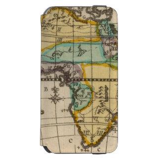 Africa 2 incipio watson™ iPhone 6 wallet case