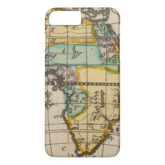 Africa 2 iPhone 8 plus/7 plus case