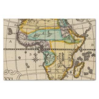 Africa 2 tissue paper