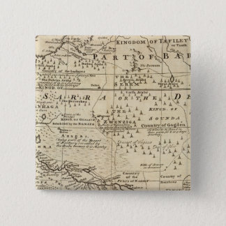 Africa 30 15 cm square badge