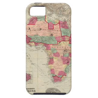 Africa 30 case for the iPhone 5