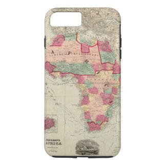 Africa 30 iPhone 8 plus/7 plus case