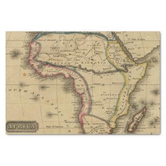 Africa 30 tissue paper