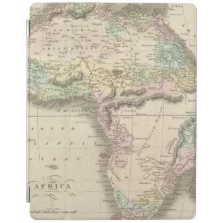 Africa 32 iPad cover