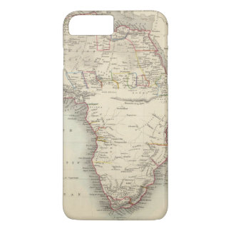 Africa 33 iPhone 7 plus case