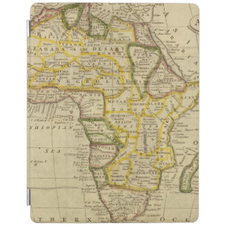Africa 34 iPad cover