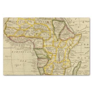 Africa 34 tissue paper