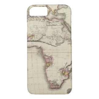 Africa 35 iPhone 8/7 case