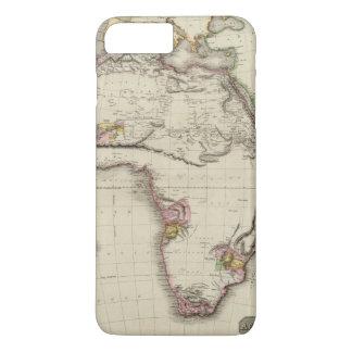 Africa 35 iPhone 8 plus/7 plus case