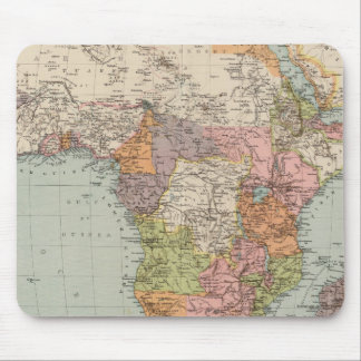 Africa 35 mouse mat
