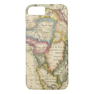 Africa 36 iPhone 7 case