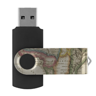 Africa 36 USB flash drive