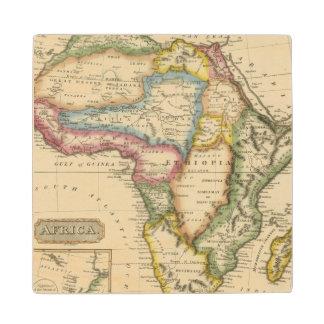 Africa 36 wood coaster
