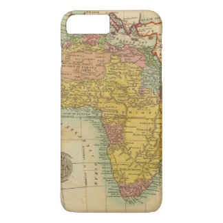 Africa 3 2 iPhone 8 plus/7 plus case