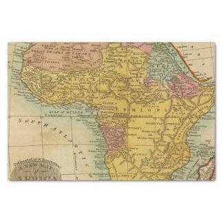 Africa 3 2 tissue paper