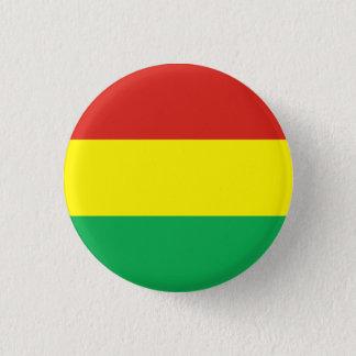 Africa 3 Cm Round Badge