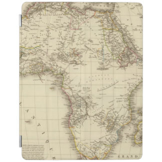 Africa 3 iPad cover