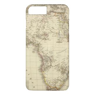 Africa 3 iPhone 8 plus/7 plus case