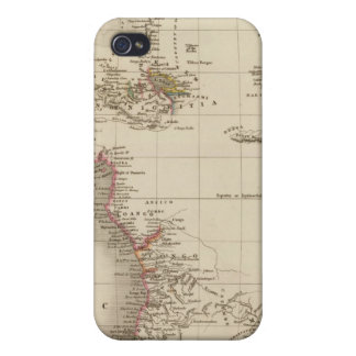 Africa 40 iPhone 4/4S cover