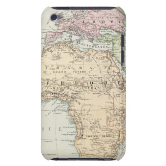 Africa 44 barely there iPod cover