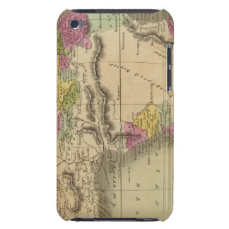 Africa 48 barely there iPod covers