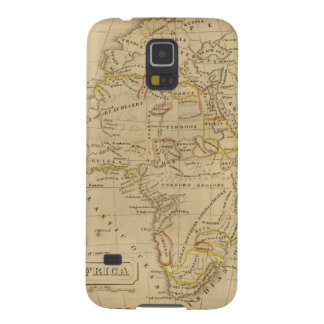 Africa 4 galaxy s5 cover