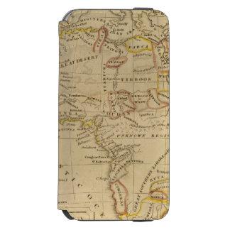 Africa 4 incipio watson™ iPhone 6 wallet case