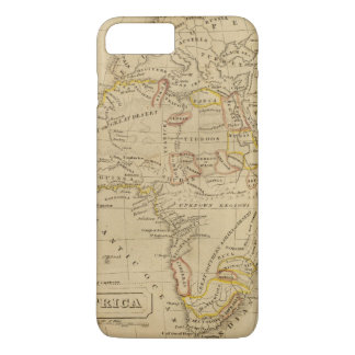 Africa 4 iPhone 8 plus/7 plus case