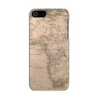 Africa 51 incipio feather® shine iPhone 5 case