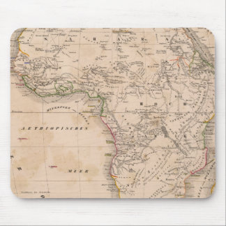 Africa 51 mouse mat