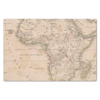 Africa 51 tissue paper
