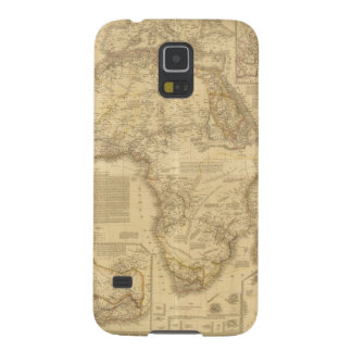 Africa 5 galaxy s5 covers