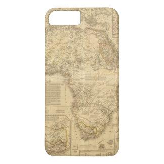 Africa 5 iPhone 8 plus/7 plus case