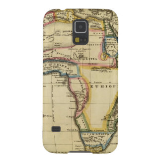 Africa 7 galaxy s5 cases