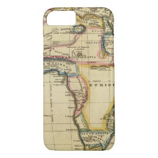 Africa 7 iPhone 8/7 case