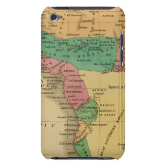 Africa 8 iPod touch cover