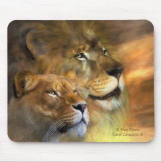 Africa - A New Dawn Art Mousepad
