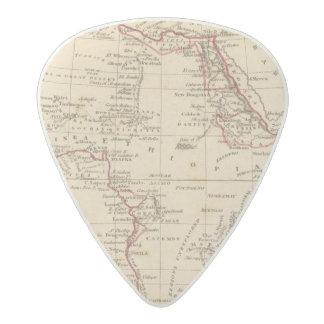 Africa Acetal Guitar Pick