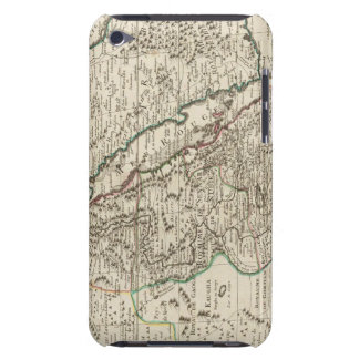 Africa and Egypt iPod Case-Mate Case