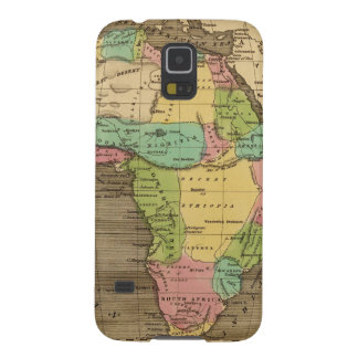 Africa, Atlantic Cases For Galaxy S5