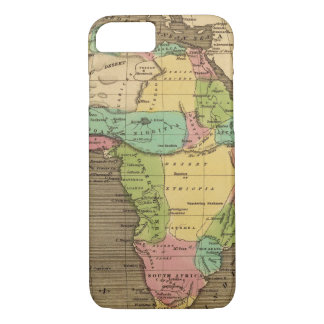 Africa, Atlantic iPhone 8/7 Case