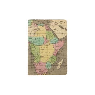Africa, Atlantic Passport Holder