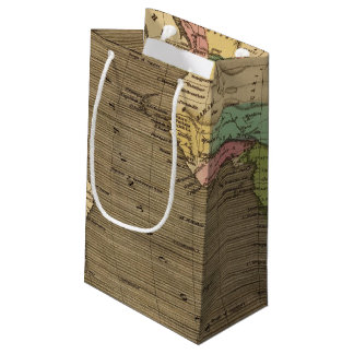 Africa, Atlantic Small Gift Bag