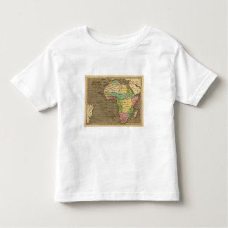 Africa, Atlantic Toddler T-Shirt