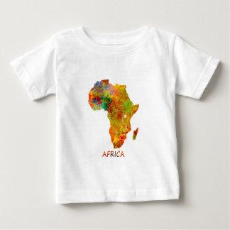 Africa Baby T-Shirt