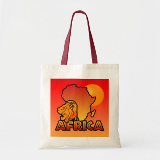 Africa bag - choose style & color