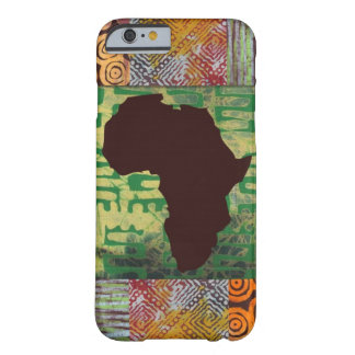 Africa Batik Patterns Case