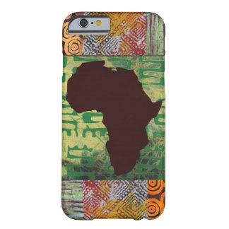 Africa Batik Patterns Case