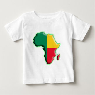 AFRICA: BENIN BABY T-Shirt